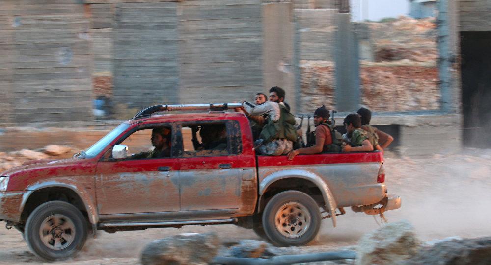 Pour renverser Assad, l'administration d'Obama est prête à soutenir même al-Nosra