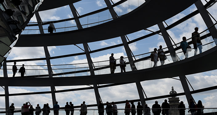 Sanctions or not sanctions: le Bundestag déchiré sur la question