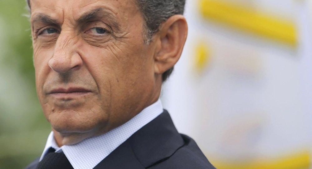 Nicolas Sarkozy accusé de corruption au Brésil par un ancien ministre
