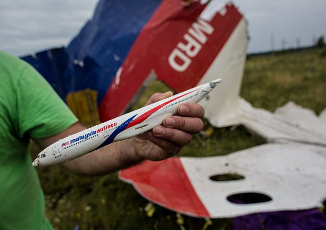 crash du MH17