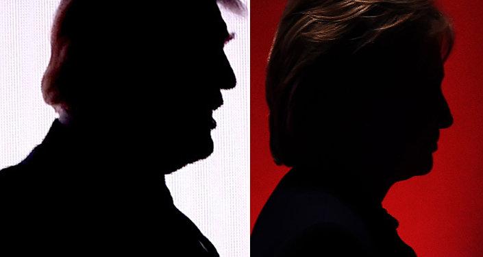Une vieille vidéo prouve que Trump est un vulgaire machiste: un atout pour Clinton?