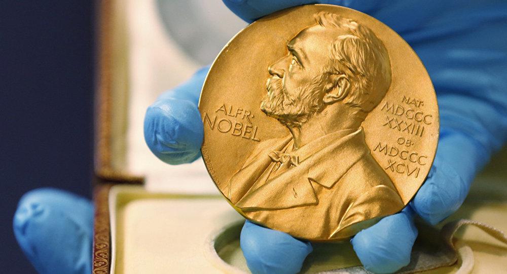 «Pas une seule femme»: le comité Nobel taxé de sexisme