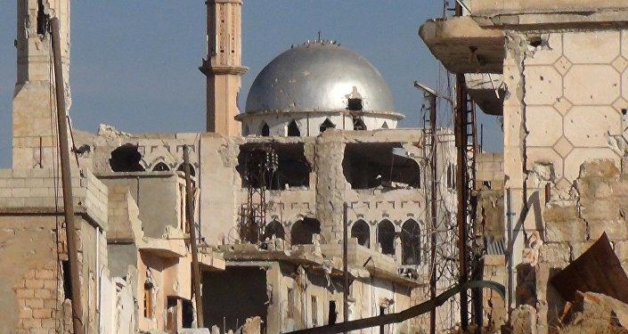 Syrie: un double attentat suicide à Hama fait plusieurs victimes
