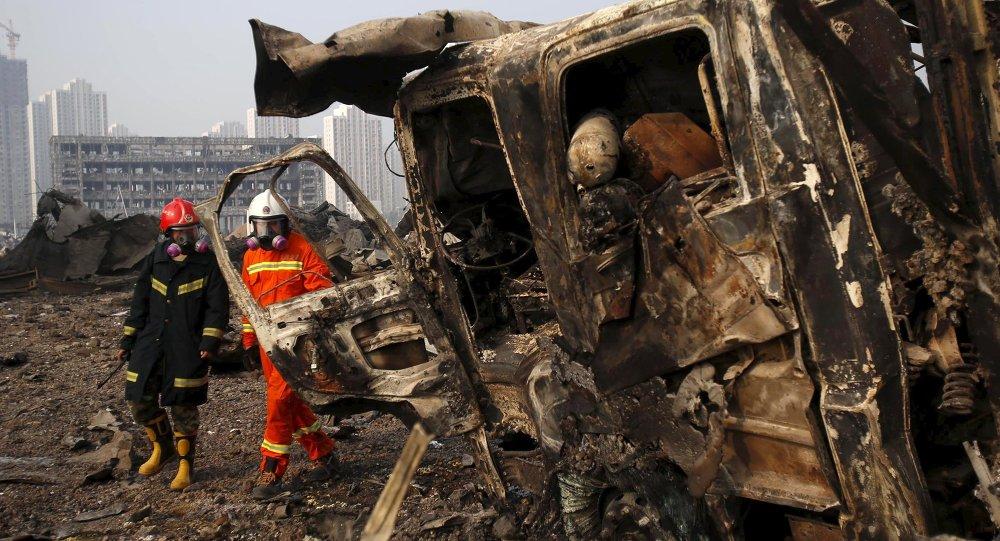 Convoi de l'Onu bombardé: Lavrov appelle à montrer les projectiles