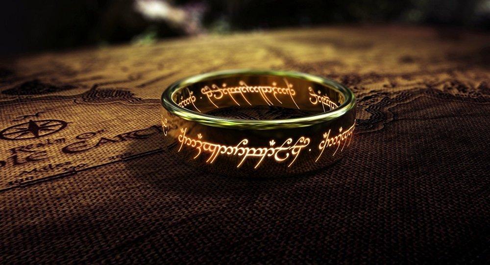 Les scientifiques trouvent le v ritable seigneur des anneaux sputnik france - Tatouage seigneur des anneaux ...