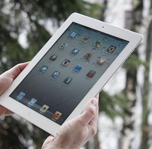 Lorsqu'un iPad provoque l'évacuation de l'Apple Store d'Amsterdam