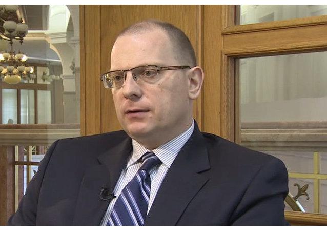 La phase active du conflit en Ukraine prendrait sa fin en quelques semaines (Dolgov)
