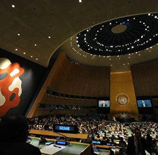 Interdiction des armes nucléaires? Campagne US pour le «non» à l'Onu