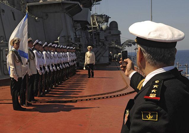 Moscou précise quelles armes équiperont sa base navale en Syrie