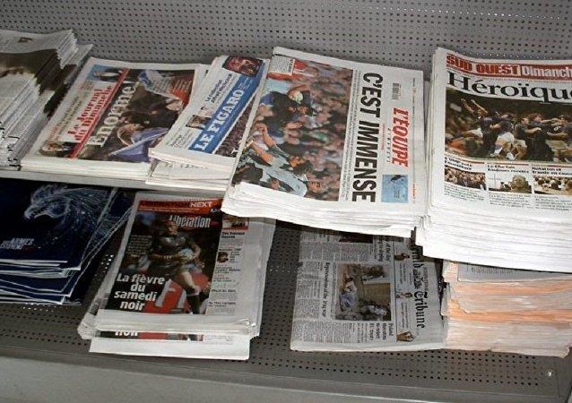 Au nom d'abus sur Internet, la loi sur la liberté de la presse menacée