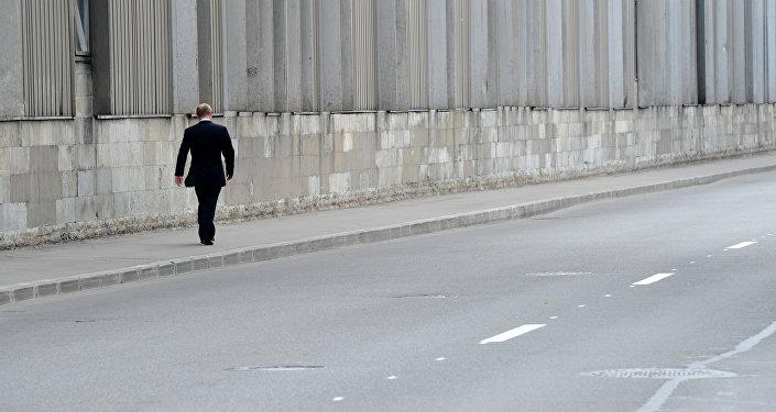 Visite annulée de Poutine: «Une leçon qui n'est pas à l'honneur» de la France