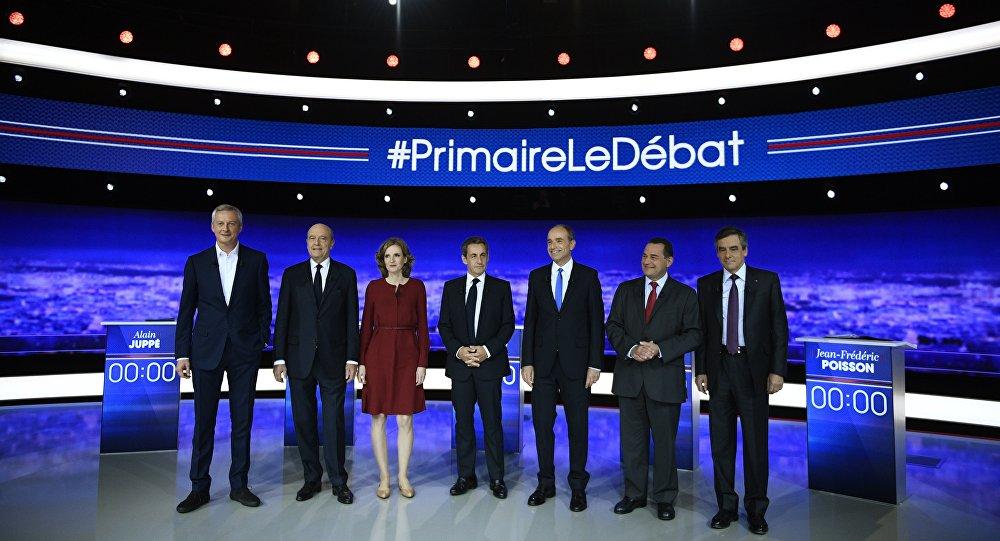 Pourquoi le show Sarkozy n'a pas eu lieu — Primaire à droite