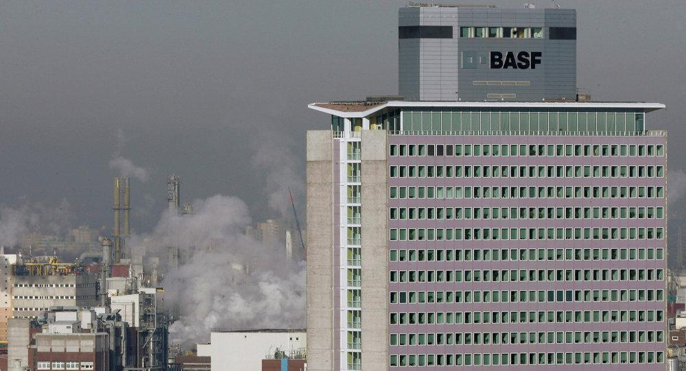 Allemagne: des blessés et plusieurs disparus après une explosion chez le chimiste BASF