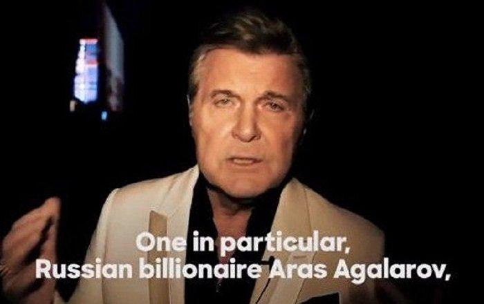 international chanteur russe trump sponsor