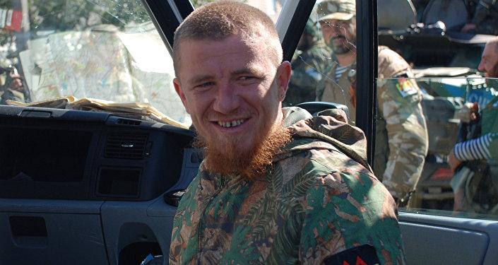 L'assassinat d'Arsen Pavlov, plus connu sous le nom de Motorola
