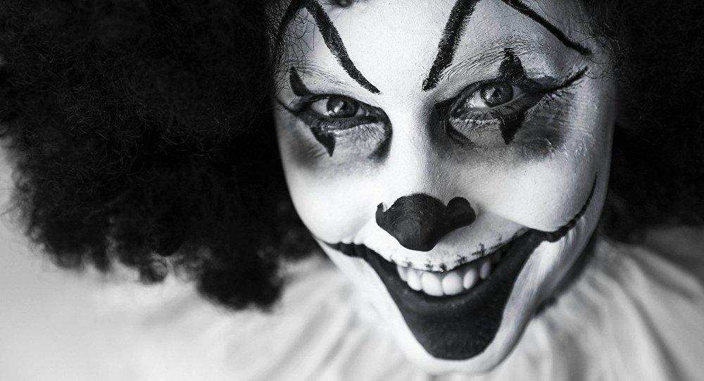 Clown / image d'illustration