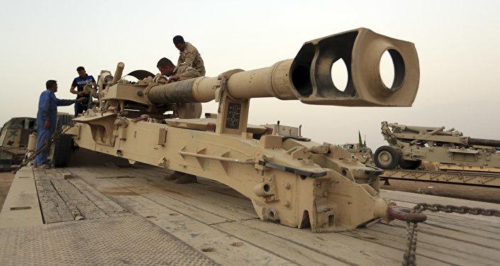 Armée irakienne