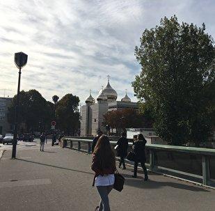 Année croisée touristique franco-russe, impulsion à la collaboration culturelle