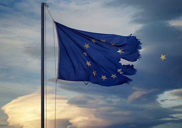 L'UE de l'époque, à laquelle Ankara voulait adhérer, est en crise profonde