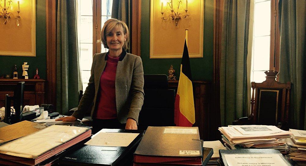 Toute l'Europe à l'instar de la ville belge de Molenbeek