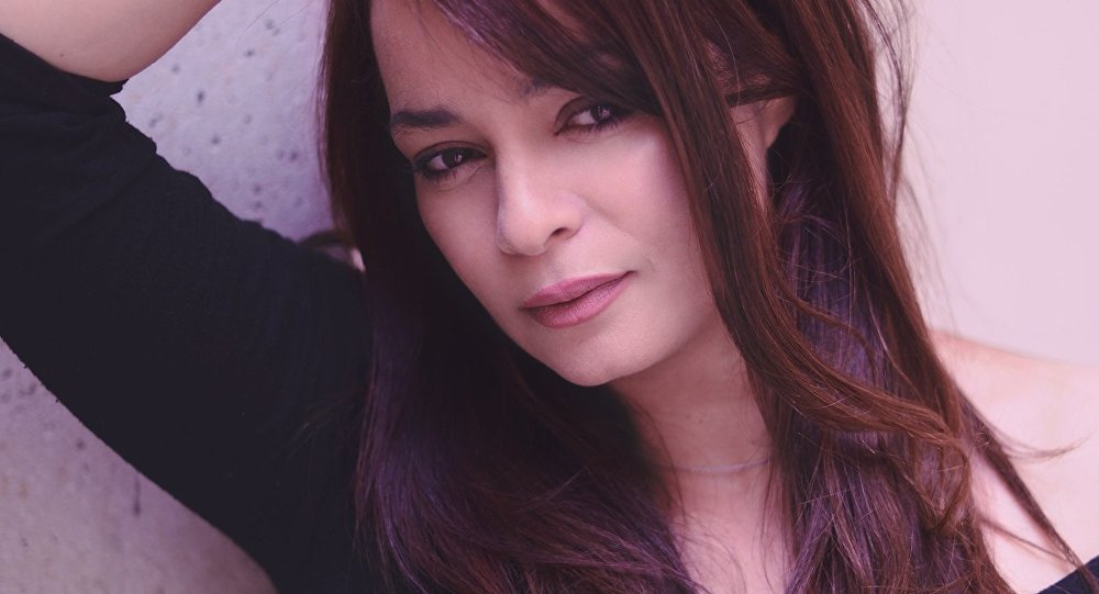 Cheyenne Carron