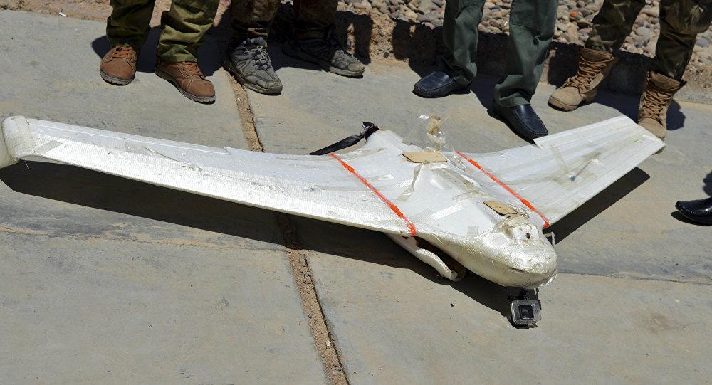 Daech développe des drones armés clandestinement