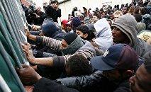 Immigration-2014 : qui arrive, où et pourquoi