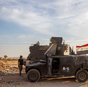 L'armée irakienne reprend les dernières positions de Daech au nord de Bagdad (vidéo)