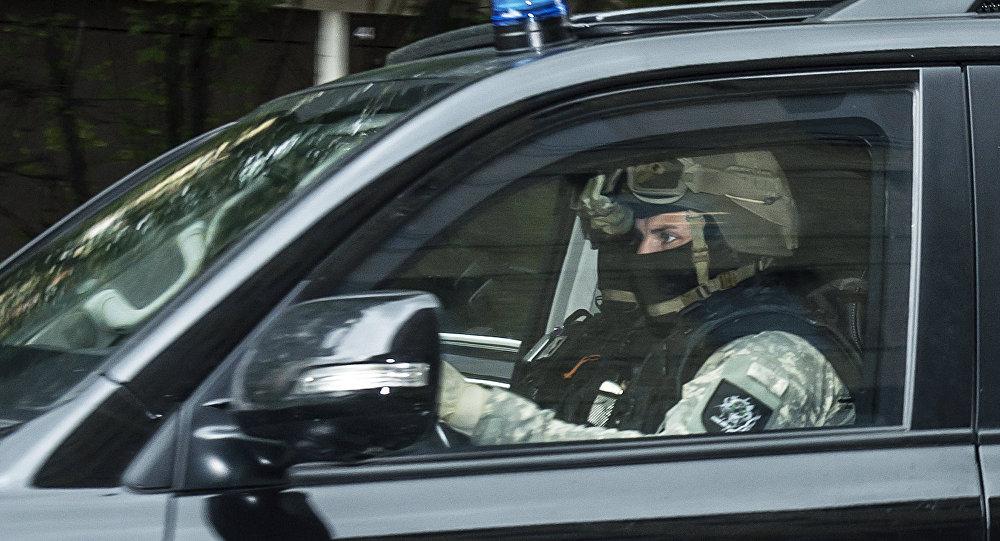 Deutsche Polizei (Archivbild)