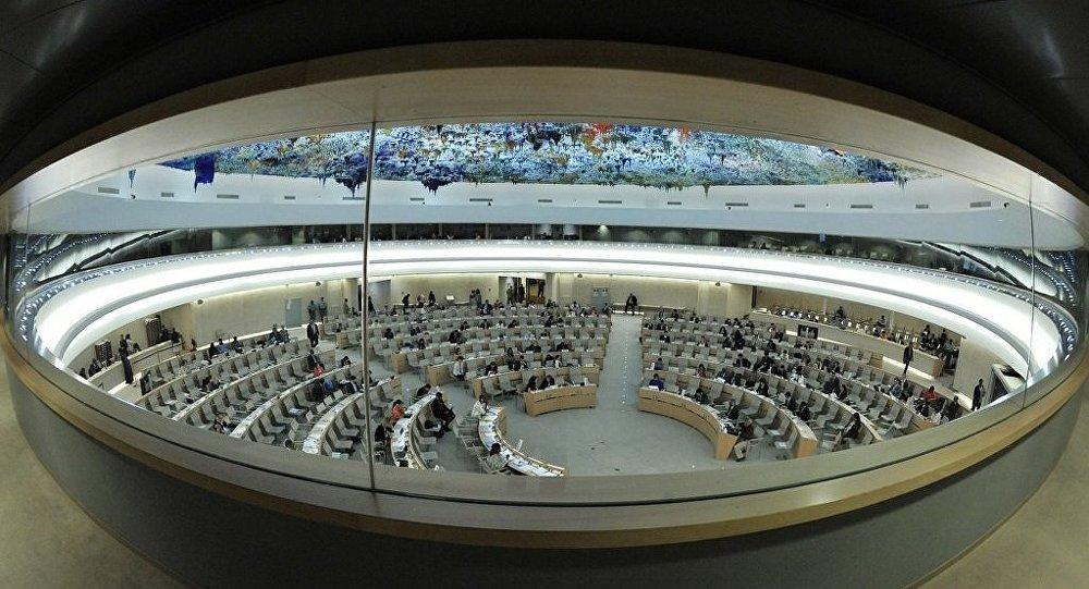 18e session du Conseil des droits de l'homme