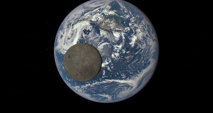 La Chine veut planter son drapeau sur la face cachée de la Lune