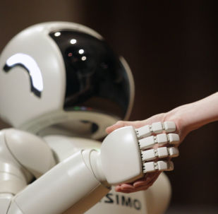En Iran, des robots vont remplacer les serveurs
