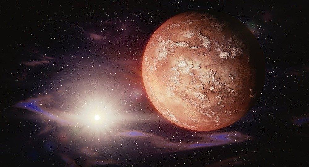 La pomme de terre pourrait pousser sur Mars (étude) — Pérou
