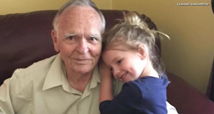 Dan Peterson, un veuf qui retrouve la joie de vie à 82 ans