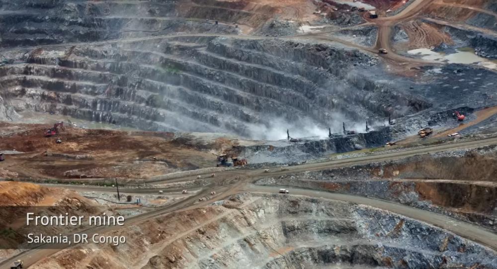 Le Congo, plateforme pour l'extraction des minéraux, a-t-il le futur?