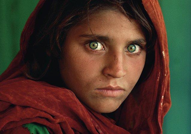 Joconde afghane