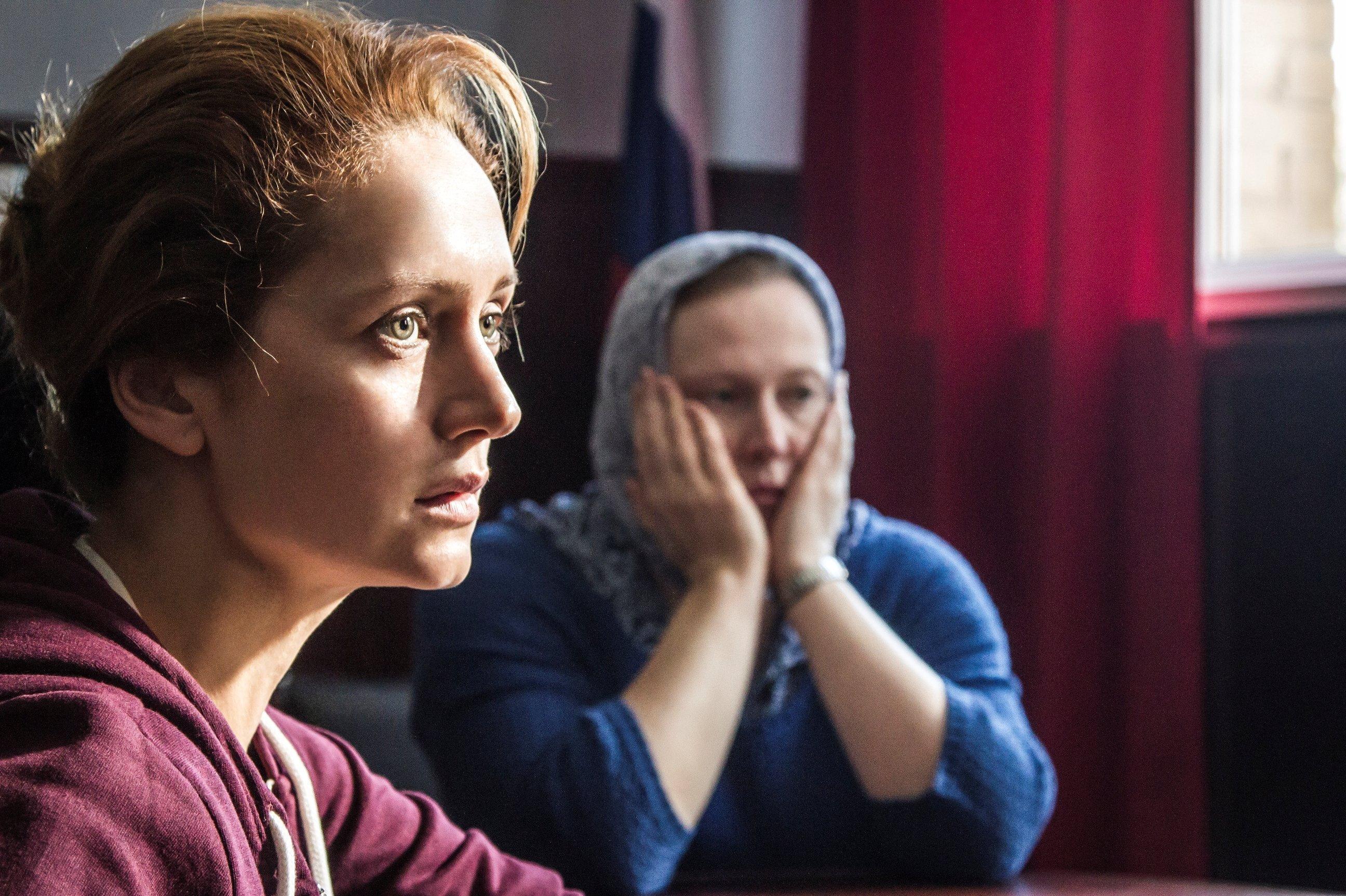Photo du film Uchenik (Le Disciple)