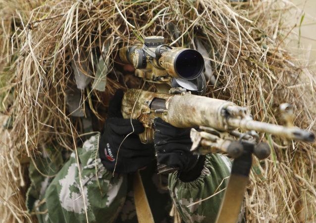 De nouveaux fusils de sniper russes bientôt livrés en série