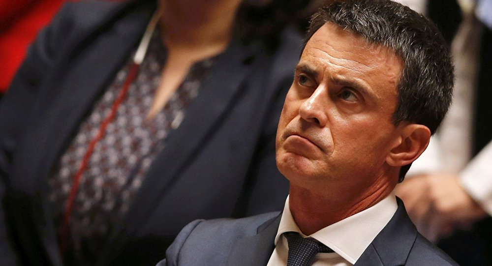 Vallaud-Belkacem: Valls incertain face à Hollande à la primaire de gauche