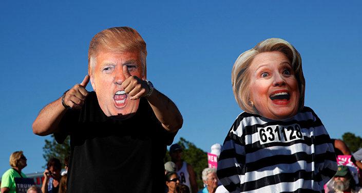 Les USA se mobilisent face à l'«espièglerie» russe à la présidentielle et après