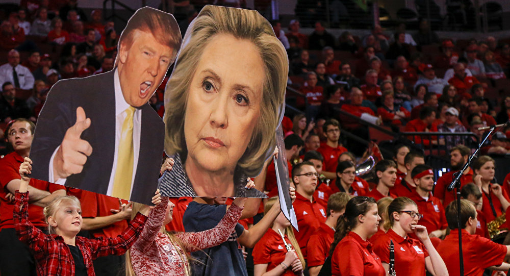 les élections américaines