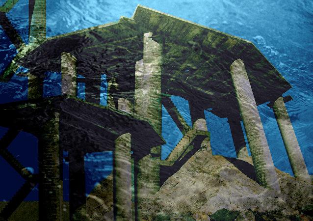 La raison de la disparition de l'Atlantide enfin élucidée