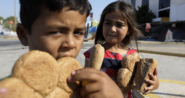 L'Allemagne expulse un premier groupe de migrants afghans