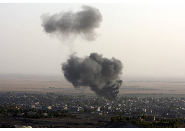 Les Etats-Unis ont réalisé de nouvelles frappes aériennes contre des extrémistes en Irak