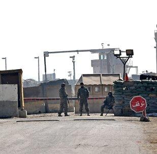 Les talibans revendiquent l'explosion sur une base US en Afghanistan