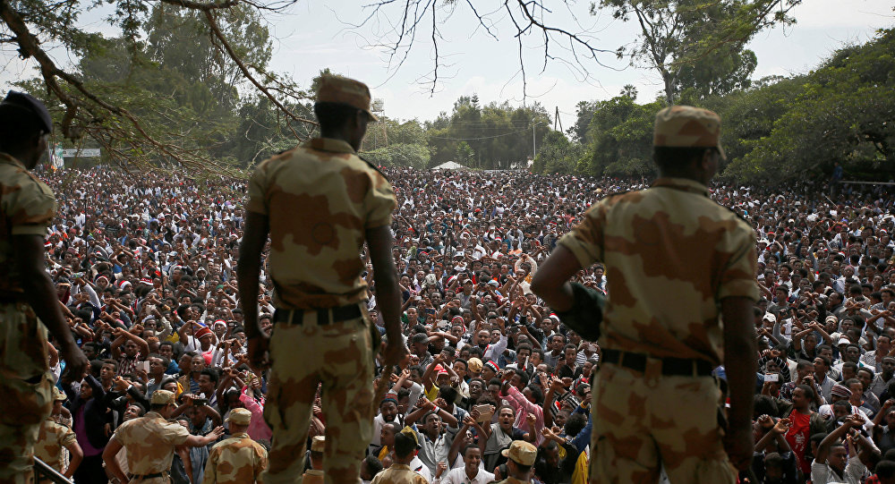 Éthiopie: plus de 11.500 arrestations dans le cadre de l'état d'urgence