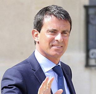 Valls: l'état d'urgence sera prolongé