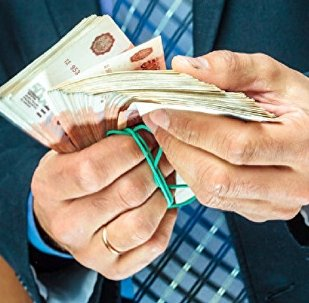 Le ministre russe de l'Économie accusé de corruption