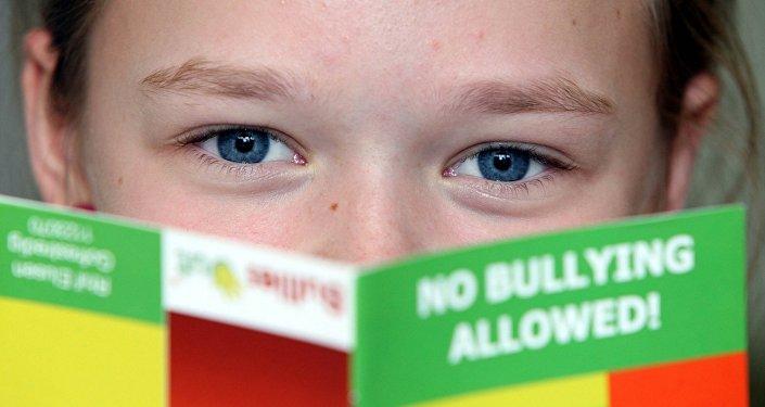 Stopper le harcèlement scolaire