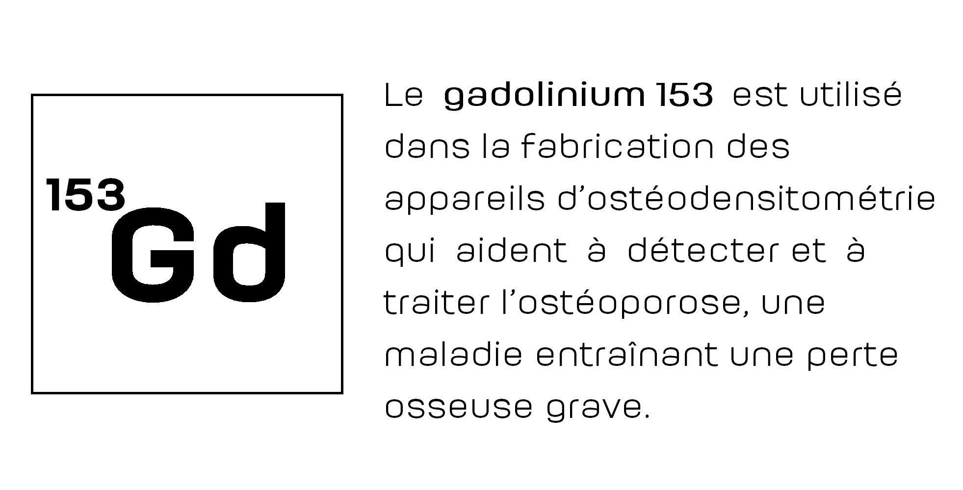 Gadolinium 153